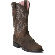 Ariat Heritage Stockman