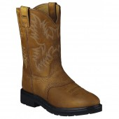Ariat Sierra Saddle