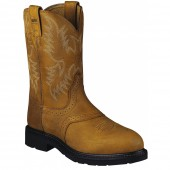 Ariat Sierra Saddle ST