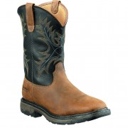 Ariat WorkHog H2O Steel Toe