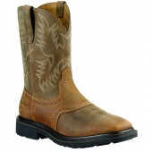 Ariat Sierra Steel Toe