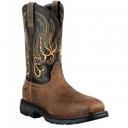 Ariat WorkHog Mesteno Composite Toe