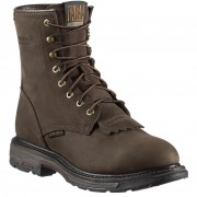 Ariat Workhog 8in Waterproof