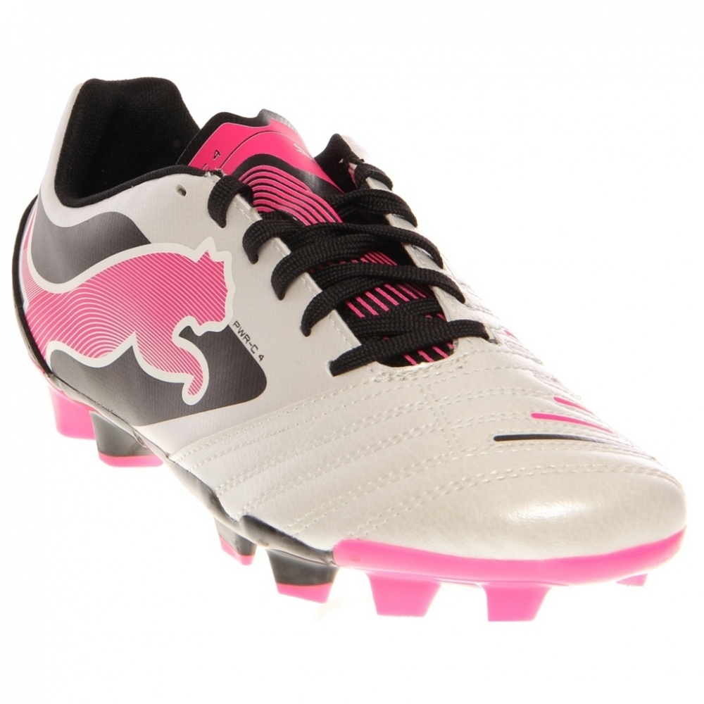 Puma Powercat 4 Fg Jr