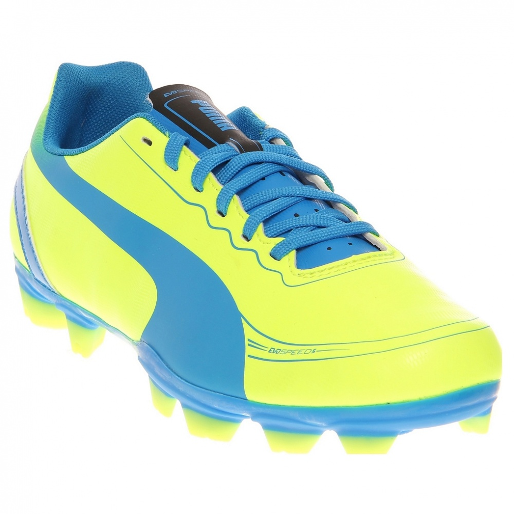 Puma Evospeed 5.2 Fg Jr