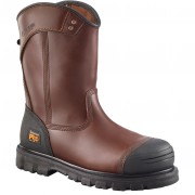 Timberland Pro Caprock Alloy Toe Waterproof Wellington