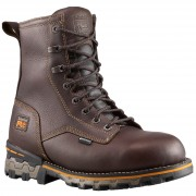 Timberland Pro 8in Boondock Plain Toe Waterproof Insulated