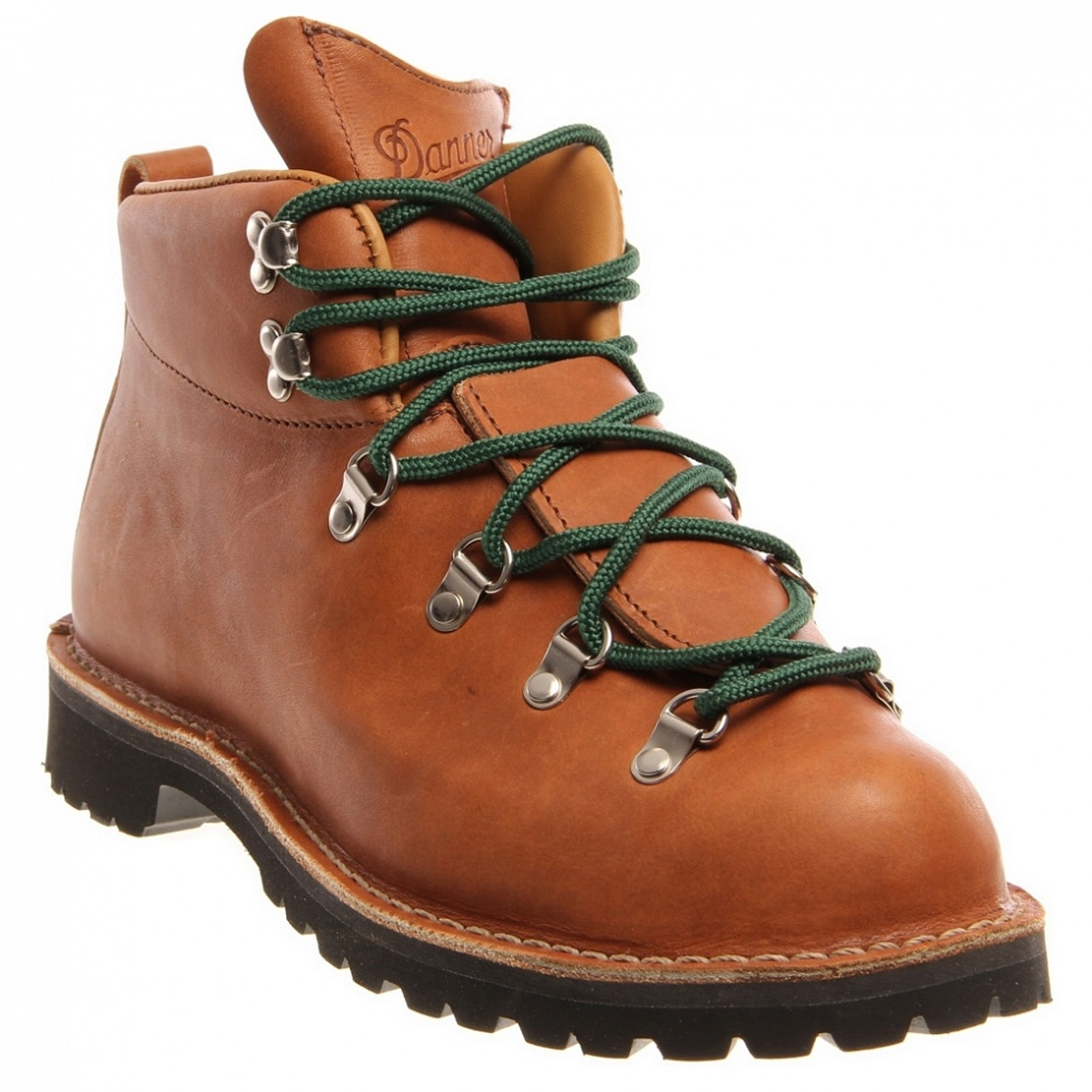 Danner Stumptown Mountain Trail