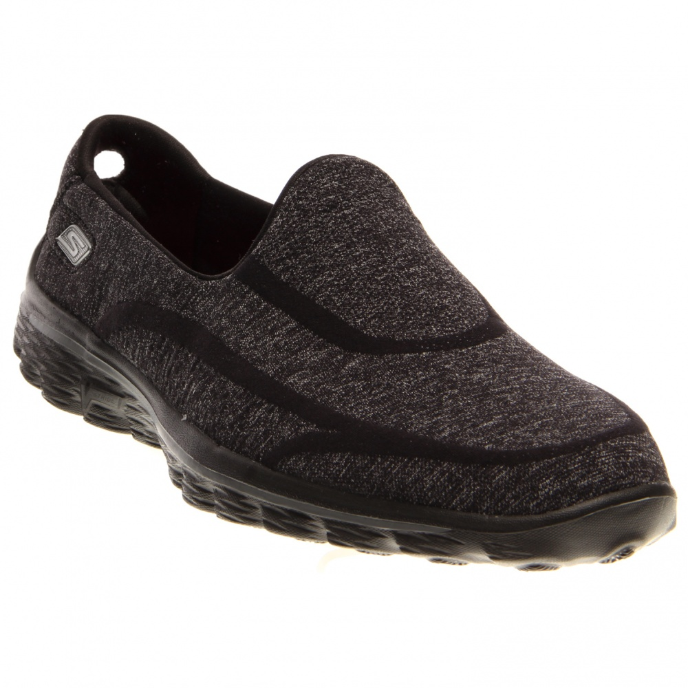 Skechers GoWalk 2-Super Sock