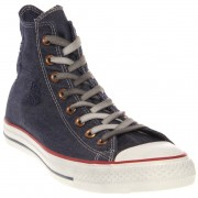 Converse Chuck Taylor All Star Hi Destroyed Denim