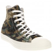 Converse Chuck Taylor All Star Hi Tri-Panel