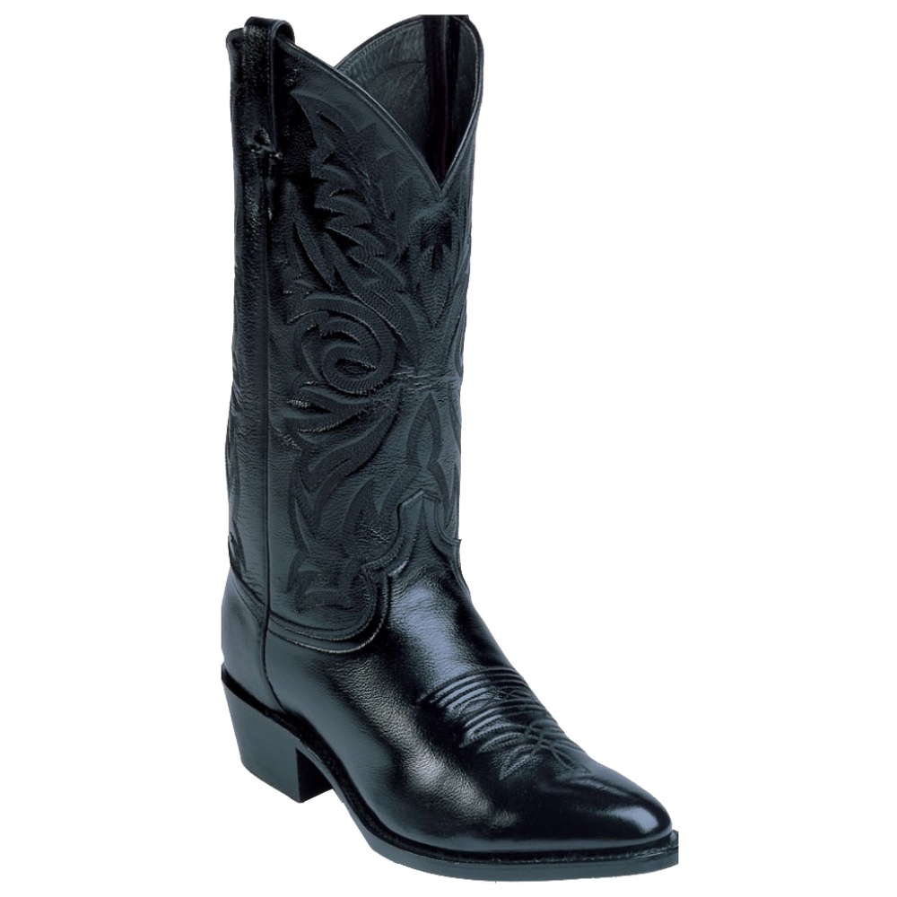 Justin Boots Black Corona coupon codes 2016