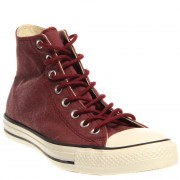 Converse Chuck Taylor All Star Washed Canvas Hi