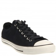Converse Chuck Taylor All Star Suede Ox