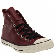 Converse Chuck Taylor All Star Hi Vintage Leather