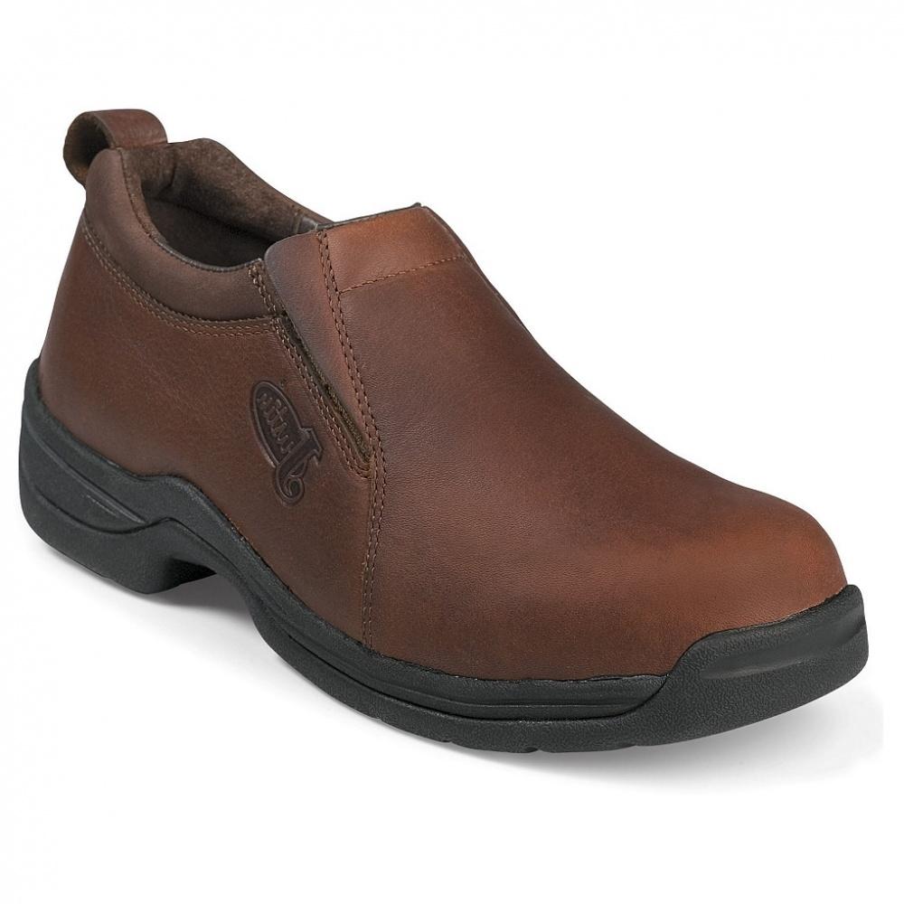 Justin Boots Oak Brown Cowhide