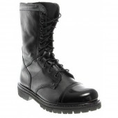 Rocky 10in Zipper Jump Boot
