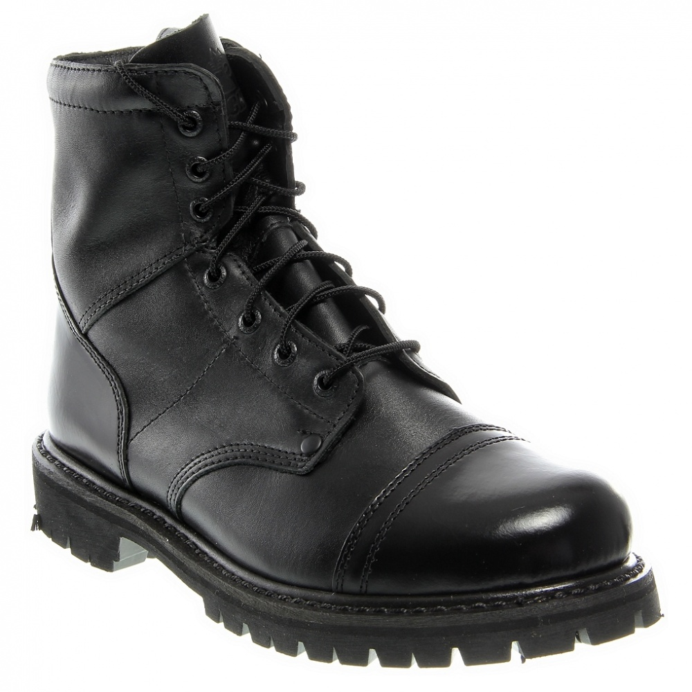 Rocky 7in PARABOOT ZIPPER