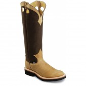 Justin Boots Dune Traction Snake Boot