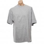 adidas SS Tee Shirt Soccer FS Back Logo