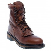 Rocky 9in Original Ride Lacer Waterproof Western