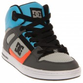 DC Shoes REBOUND B SHOE GO6