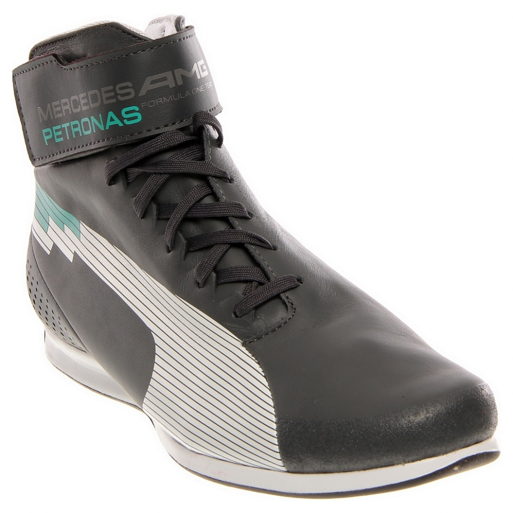 Puma mercedes benz price shoes rabbi gafne for Puma mercedes benz