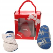 Puma Drift Cat 6 LW Crib