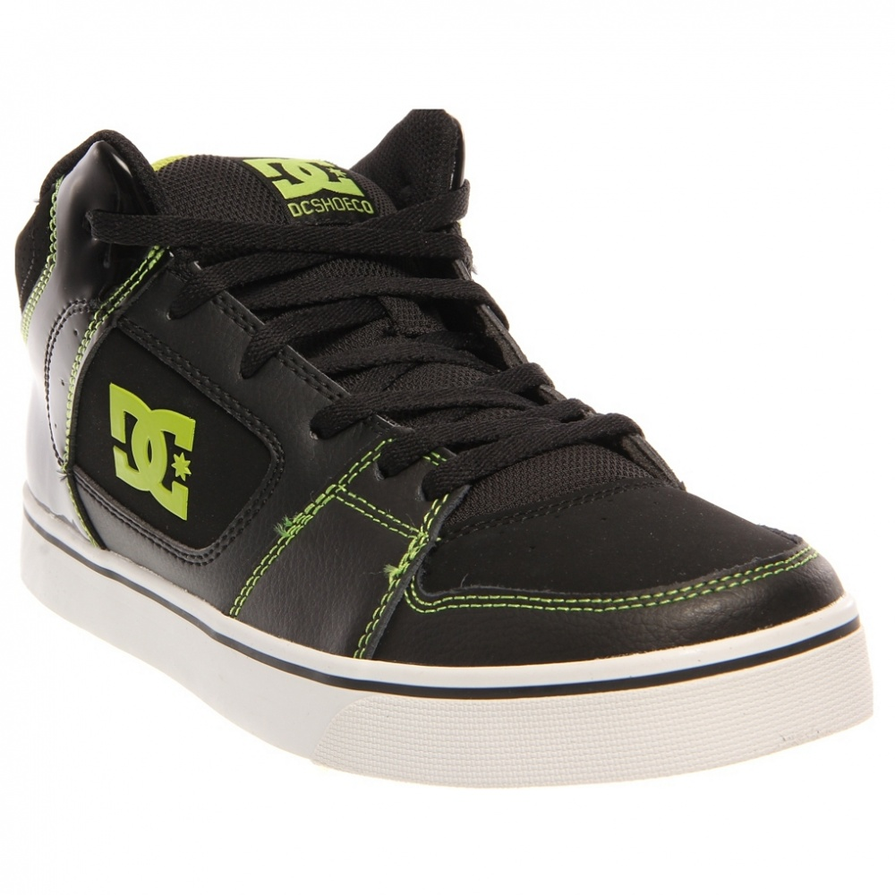 DC Shoes PATROL M SHOE BLL