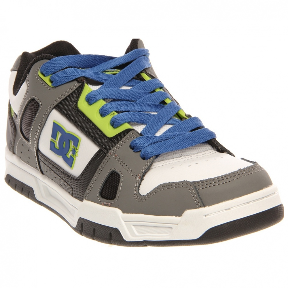 DC Shoes STAG M SHOE RWL