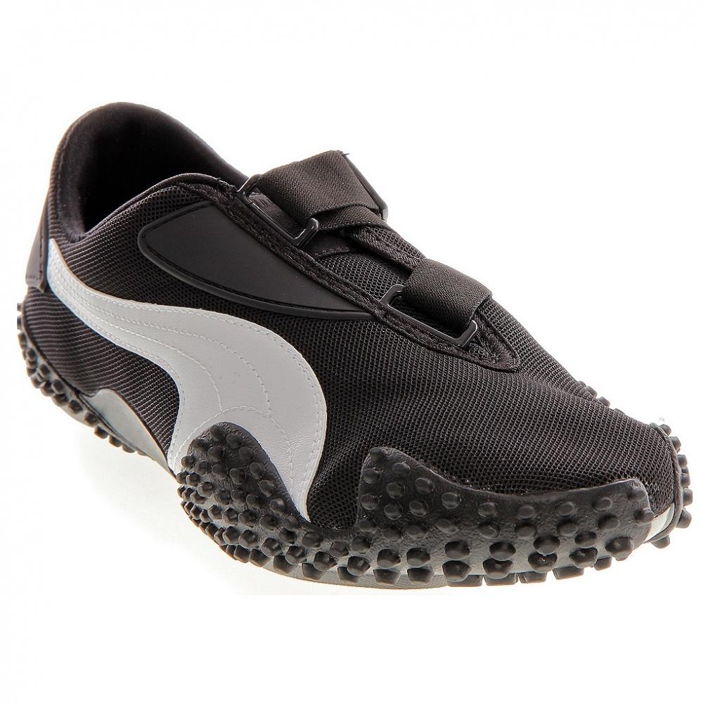 Puma Mostro Mesh Shoes Rabbi Gafne