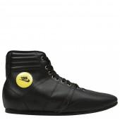 Nike Hijack Mid Leather