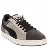 Puma Men'S Stripes And Blocks Sneaker