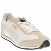 Puma Rio Speed Suede-Nylon
