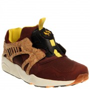 Puma Leather Disc Cage Lux Opt 2