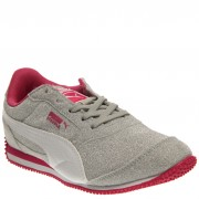 Puma Steeple All Over Glitter Jr