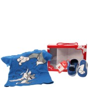 Puma Crib Pack Tom & Jerry