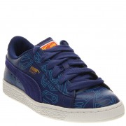 Puma Basket Superman Jr