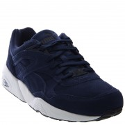 Puma R698 Allover Suede