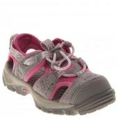 Timberland Earthkeepers Belknap Sandal Sport (Toddler)