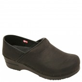 Sanita Clogs Professional Wide Heidi