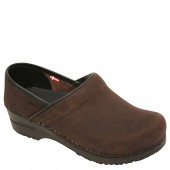 Sanita Clogs Professional Narrow Lis