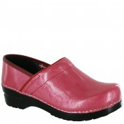 Sanita Clogs Professional Pearl