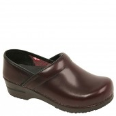 Sanita Clogs Professional Wide Cabrio