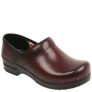 Sanita Clogs Smart Step Professional Addison