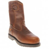 Timberland Pro TiTAN Heavy Duty Wellington Safety Toe Waterproof