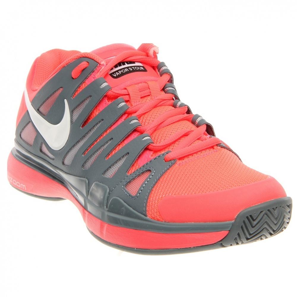 Nike Zoom Vapor 9 Tour/Atomic Red