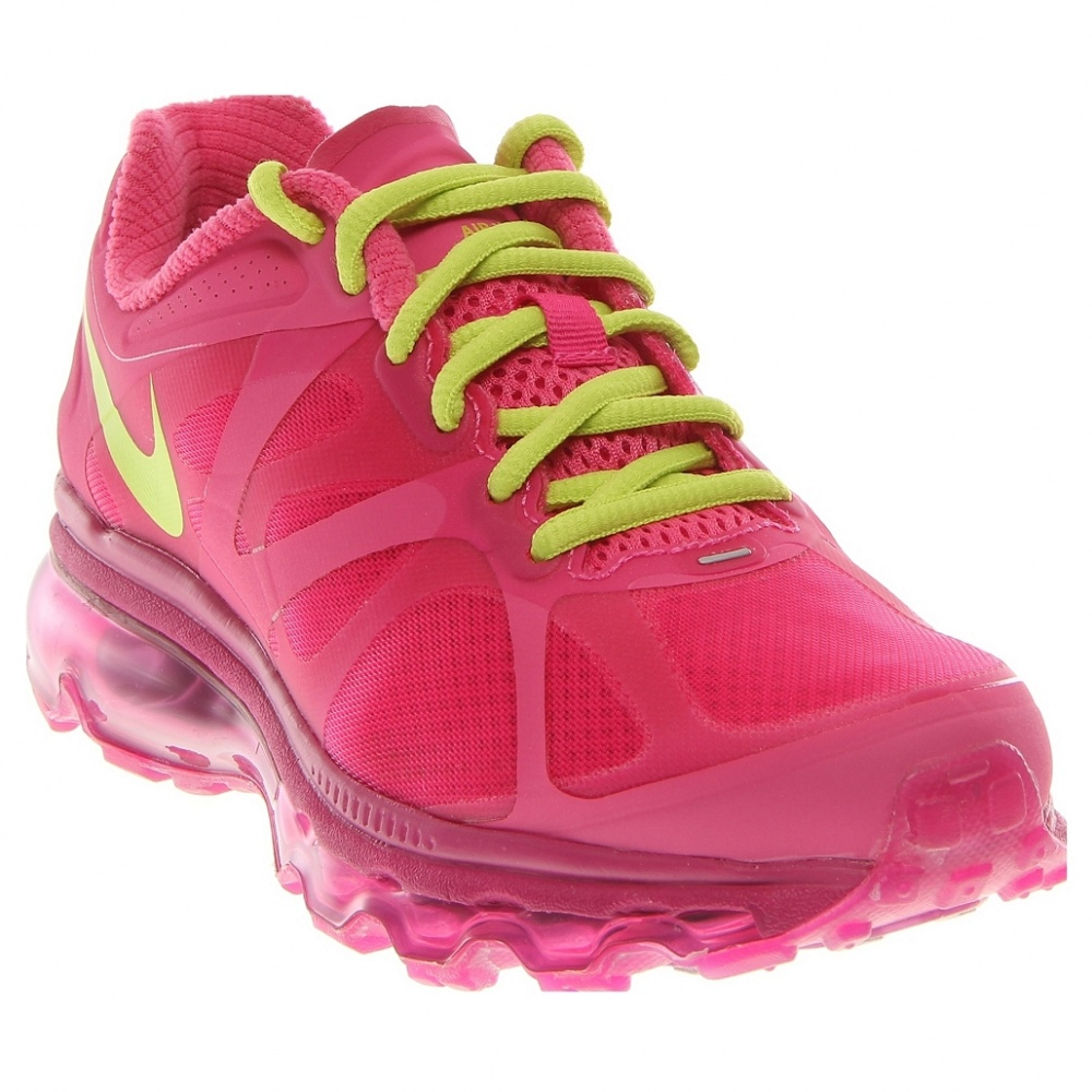 Nike Air Max 2012 Girls (GS) (Youth)