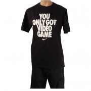 Nike You Only Got Video Game Tee