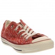 Converse Chuck Taylor All Star Winter Knit Ox
